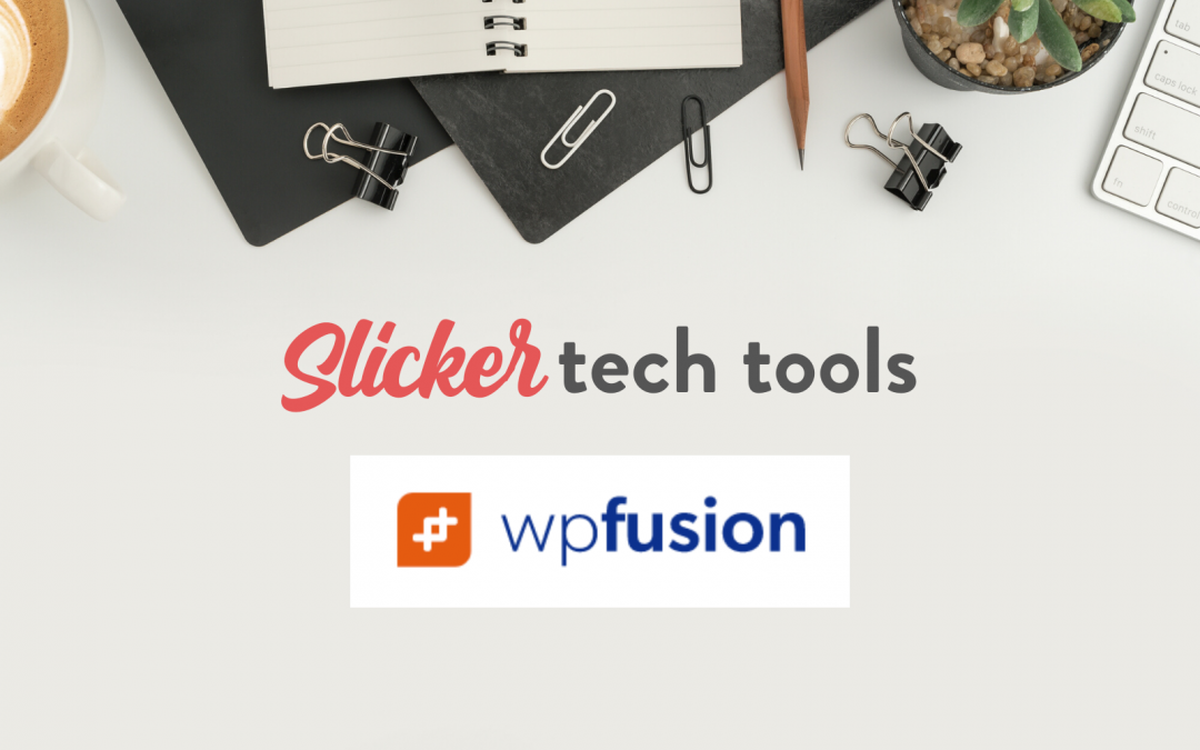 WP Fusion Recommendation